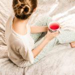 Zařiďte si ložnici pro zdravý spánek