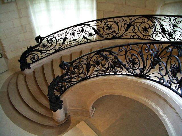 designove schodiste