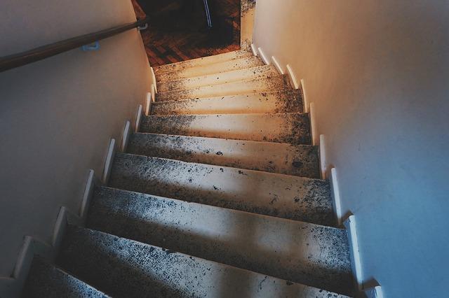venkovni schodiste
